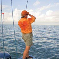 Best fishing in Key West