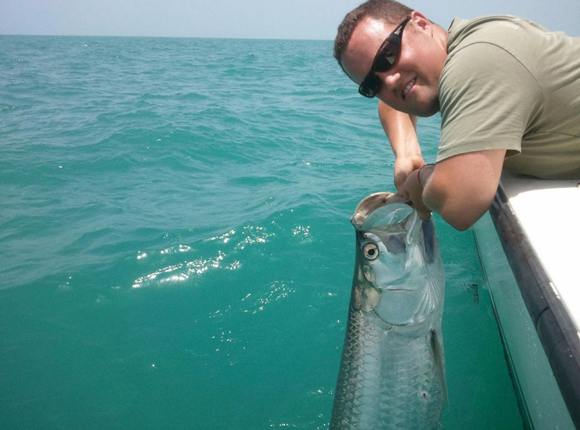 Fishing Charters Key West