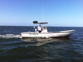 Best Fishing Charters Key West