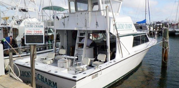 How to Prepare for Your Charter Boat Trip