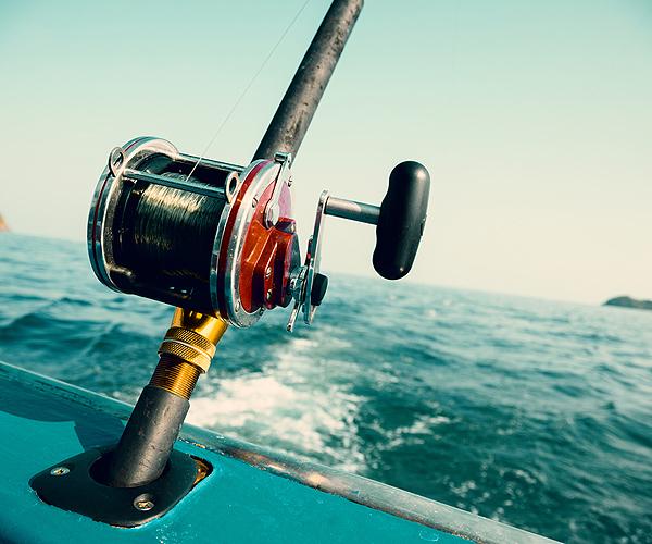 Tarpon Fishing in Key West