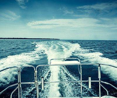 Key West Fishing Boat Rental with Captain