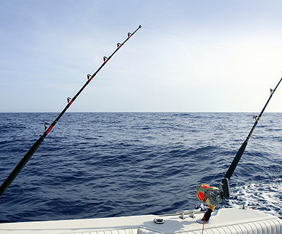 Family Fishing Charters in Key West Florida