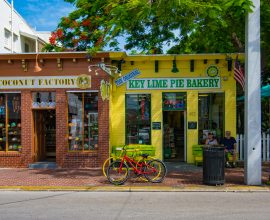 Plan Your Next Big Trip to Key West