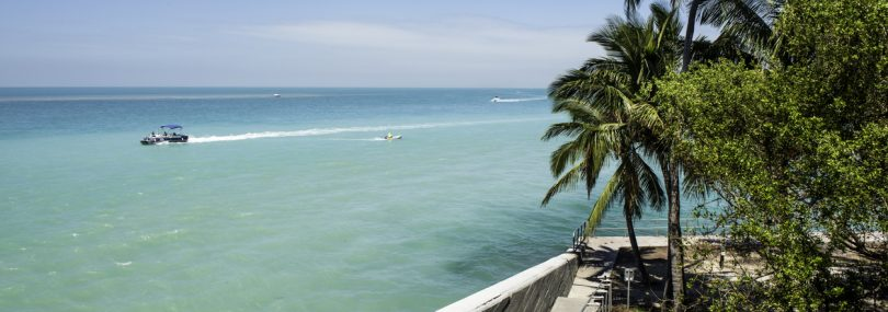 Why Go Fishing in Key West?